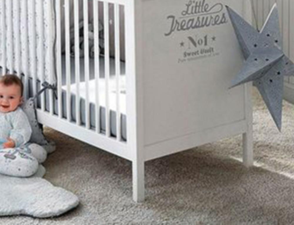 Miejsce dla niemowlaka