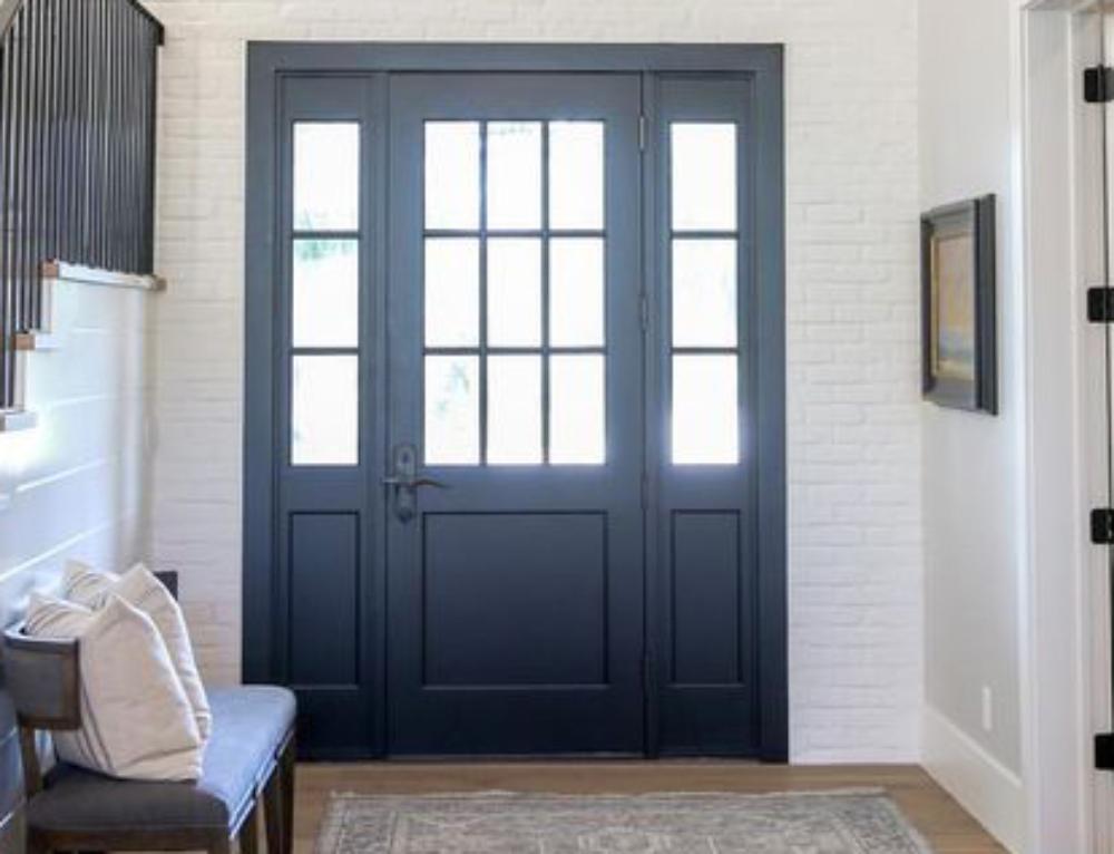 Drzwi – inspiracje