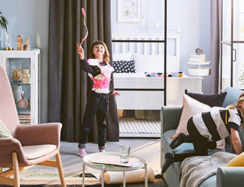 Nowe trendy IKEA 2019