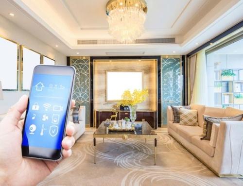 Inteligentny dom – nowinki technologiczne